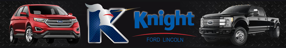 Knight Ford Ad