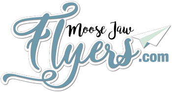 Moose Jaw Flyers Logo