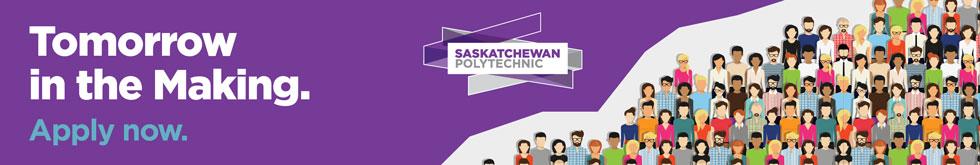 Saskatchewan Polytech