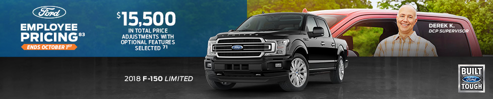 F150 Ford Banner