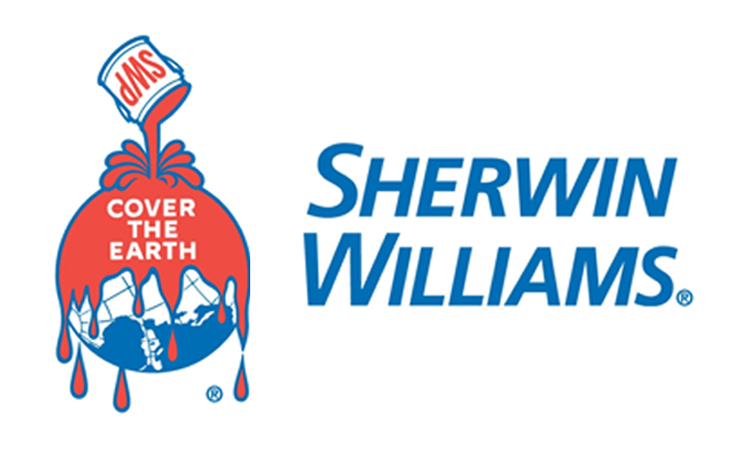 Sherwin Williams Logo Moose Jaw Express