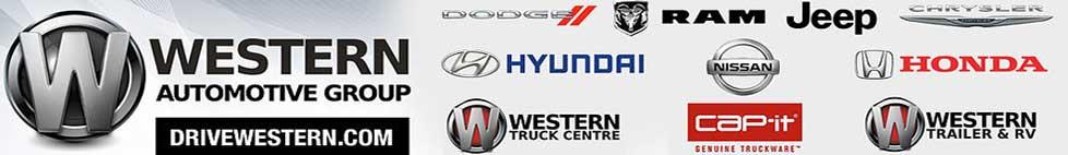 Western Dodge